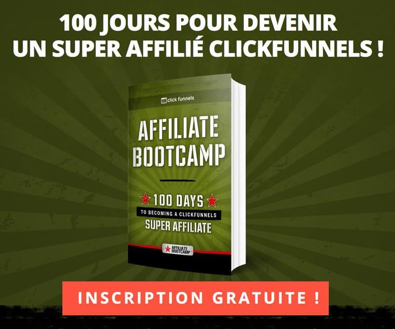 Affiliate Bootcamp 2.0