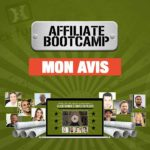 Affiliate Bootcamp Avis