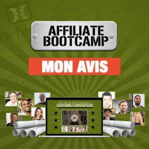 Tout savoir sur l'Affiliate Bootcamp de ClickFunnels [Version 3.0 de 2019] 1