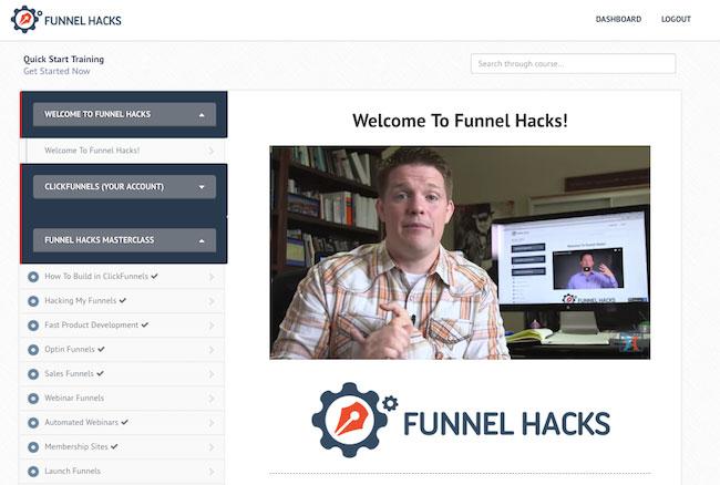Funnel Hacks