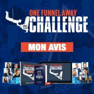 One Funnel Away Challengede Russell Brunson : mon avis sur la formation [2019] 1
