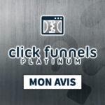 Clickfunnels Platinum Avis