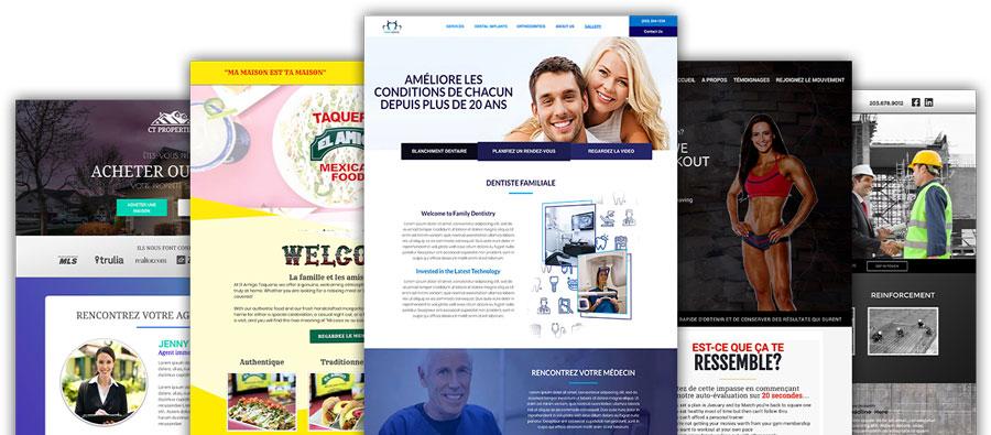 Bonus OFAFrance - Templates Premium pour ClickFunnels