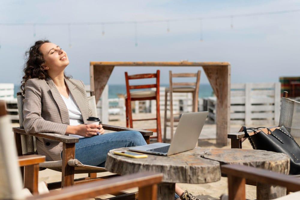 Business en ligne et digital nomade : le combo parfait en 2021 ? 2