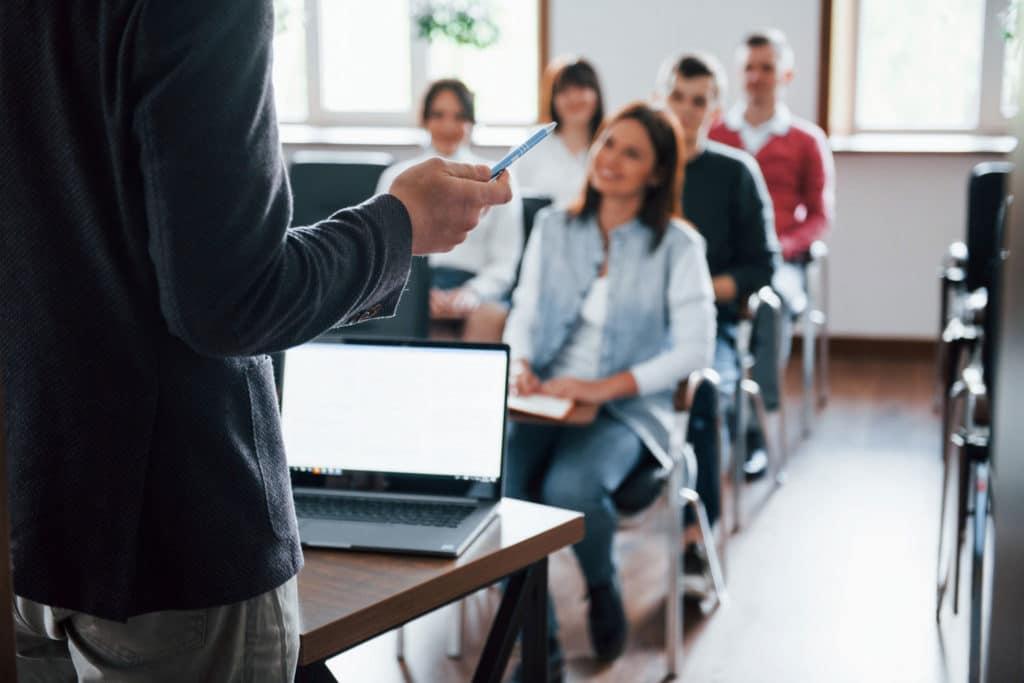 Les 5 qualités d'un infopreneur qui réussit 1
