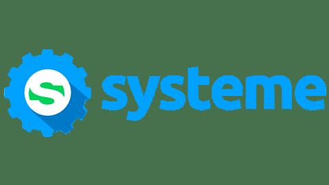 BEST DEAL: Systeme.io Startup Annuel à - 40% !